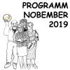 11-2019 Unser Monatsprogramm im November 2019