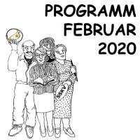 02-2020 Unser Monatsprogramm im Februar 2020