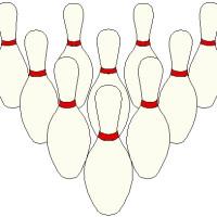 Neuer Bowling-Kurs