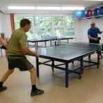 TT-Turnier am 27.05.14 Spiel um Platz 3