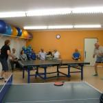 TT-Turnier am 27.05.14 Spiel um Platz 1