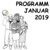 01-2020 Unser Monatsprogramm im Januar 2020
